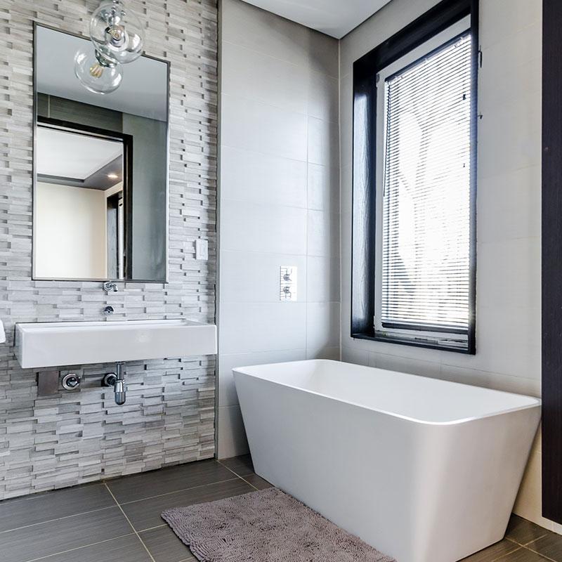 bathroom installer cheshire