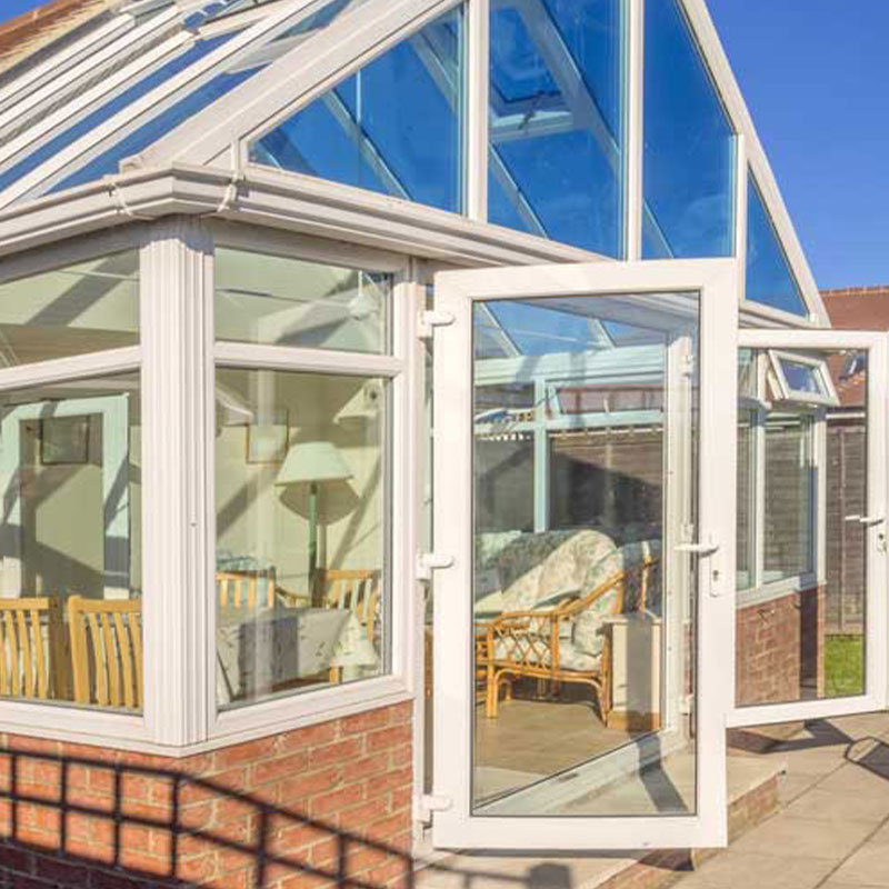 conservatory installer fitter in cheshire